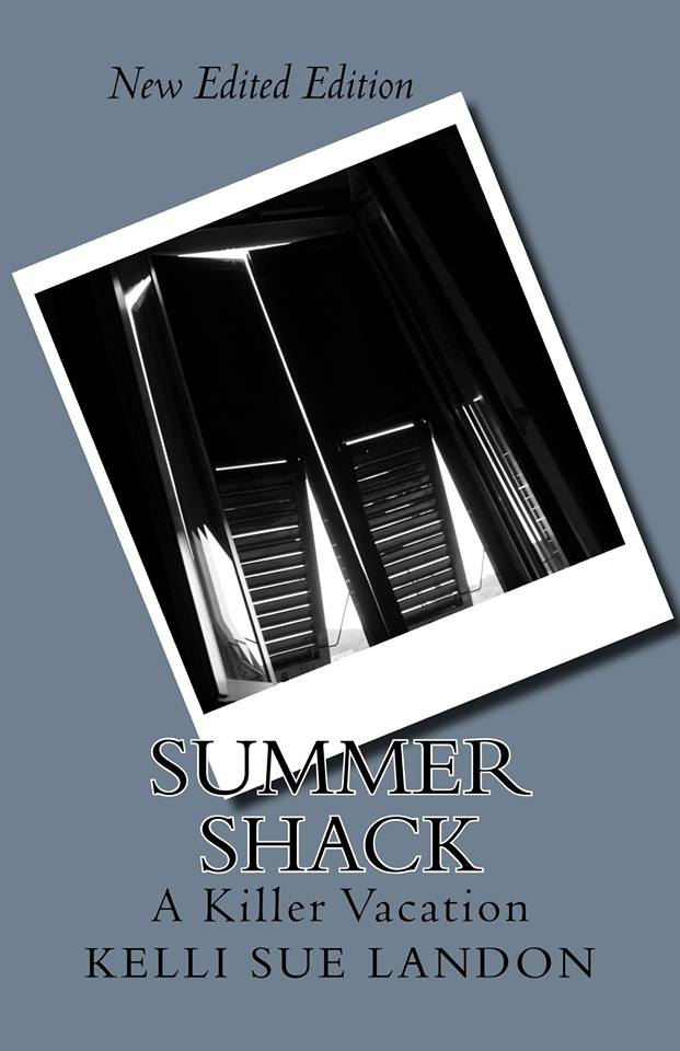 Second Interview With Kelli Landon, Author of Summer Shack
