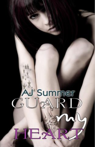AJ Summer: April Author Interview Participant #1