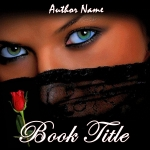 Pre-made book cover $35