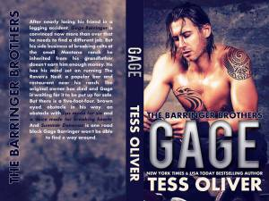 TO Gage Cover