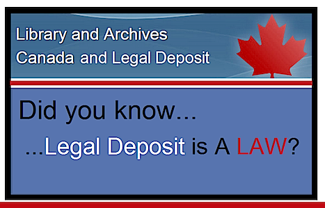 Library-and-Archives-Canada-Legal-Deposit-Information