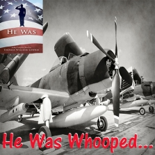 he_was_whooped_military_book_author_thomas_lowrie