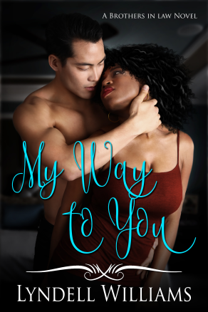 1-My Way to You Cover Photo